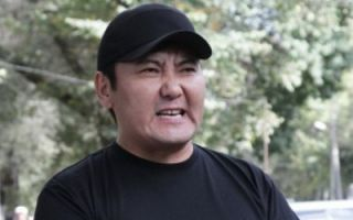 Bishkek court sanctions 2-month arrest for social activist after his calls to 'live up to ISIS principles'