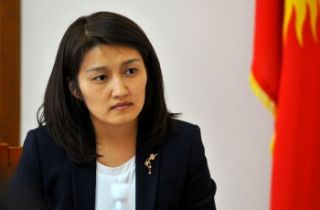 Elvira Sariyeva new Minister of Education and Science of Kyrgyzstan