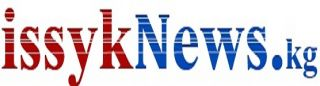"""Issyknews"" logo"